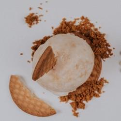 Galleta caramelizada molida